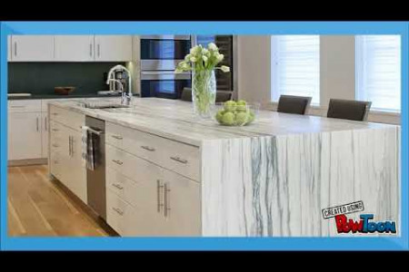 Important Tips in Choosing the Right Kitchen Countertops Infographic