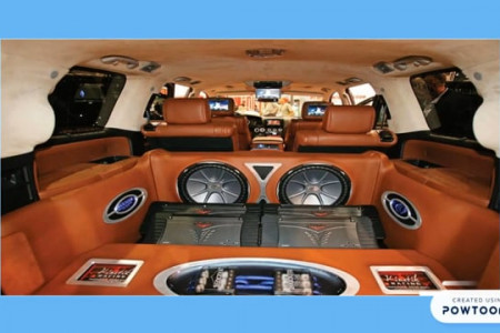 Important Tips When Customizing Your Car Audio System Infographic