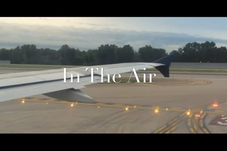 In The Air Infographic
