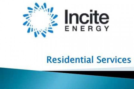 Incite Energy Provides Efficiency Solutions Infographic