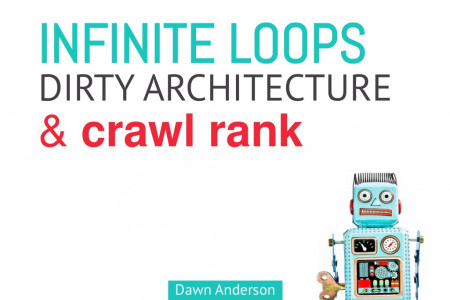 Infinite Loops Dirty Architecture And Too Many Indexed URLs Infographic