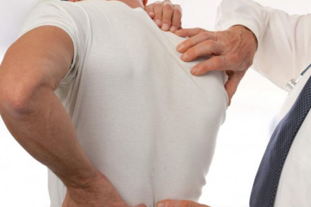 Infographic: back pain management guidelines Infographic