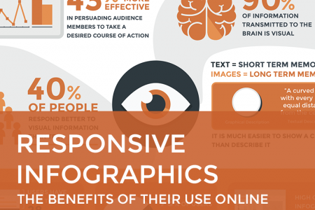 Infographics - The Benefits of Their Use Online Infographic