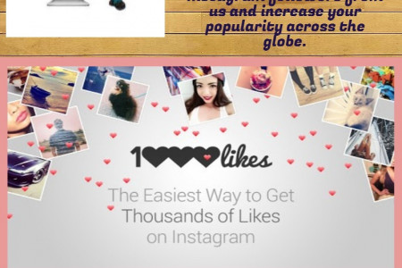 Instagram Marketing Techniques and Strategies for Business Infographic