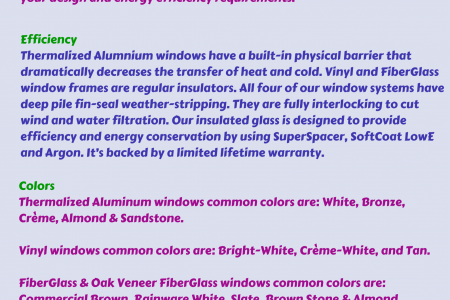 Install Single Hung Windows and Increase the Value of Your Home Infographic