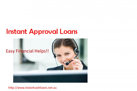 Instant Cash Loans Can Assist You Wave Over Monetary Difficulties  Infographic