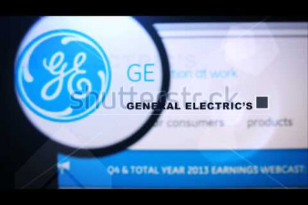 Interesting Facts about General Electric Infographic