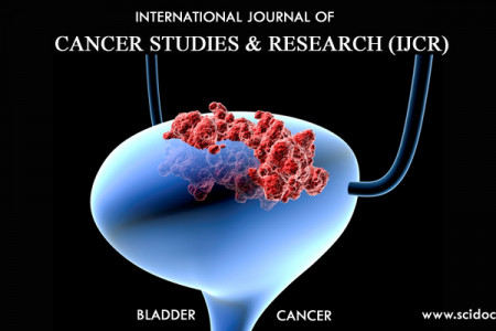 International Journal of Cancer Studies & Research ISSN:2167-9118 Infographic
