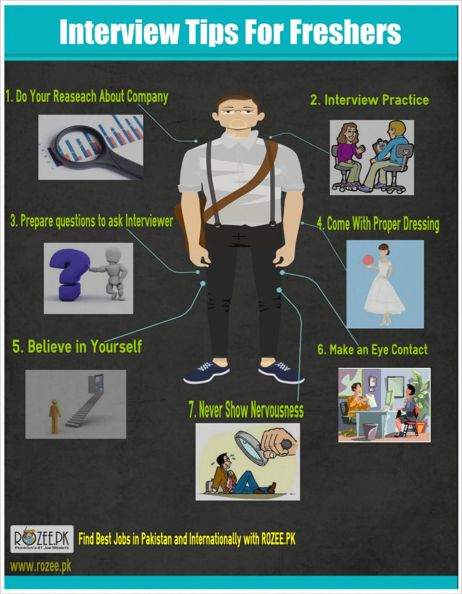 interview tips for fresh graduates visual ly interview tips for fresh graduates infographic