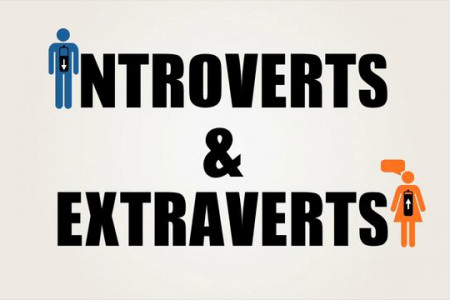 Introverts  Infographic