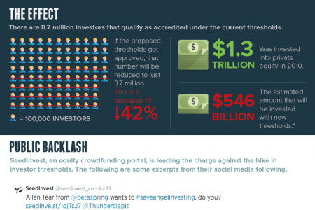 Investor Thresholds Infographic