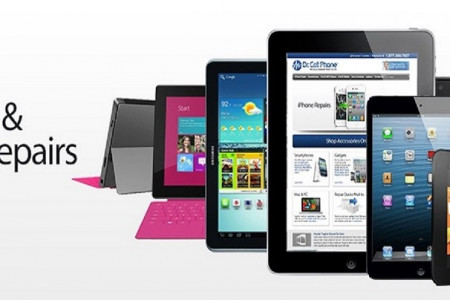 Ipad & Tablet Screen Repair And Replacement | Out of Warranty Infographic