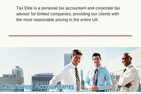IR35 accountants and Contractor accountants in UK Infographic