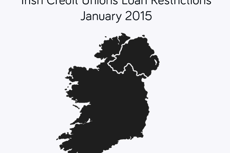 Irish Credit Unions Loan Restrictions January 2015 Infographic