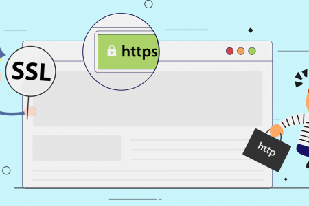 IS AN SSL CERTIFICATE REALLY NECESSARY? Infographic