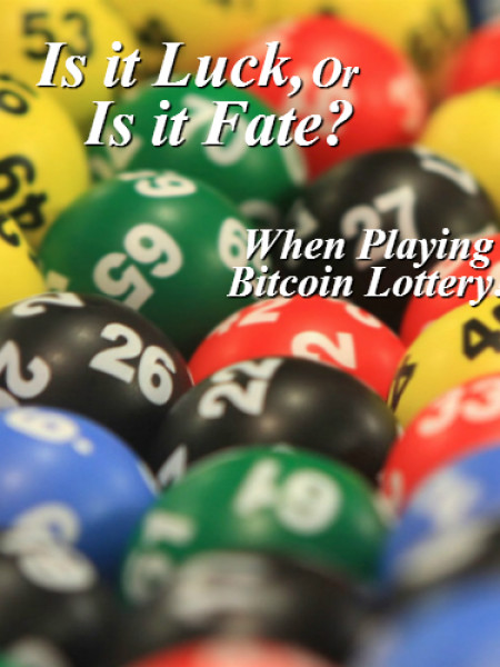 Is it Luck, Or Is it Fate? Infographic