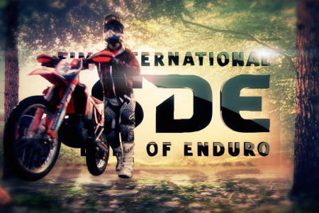 ISDE 2013 Opener Infographic