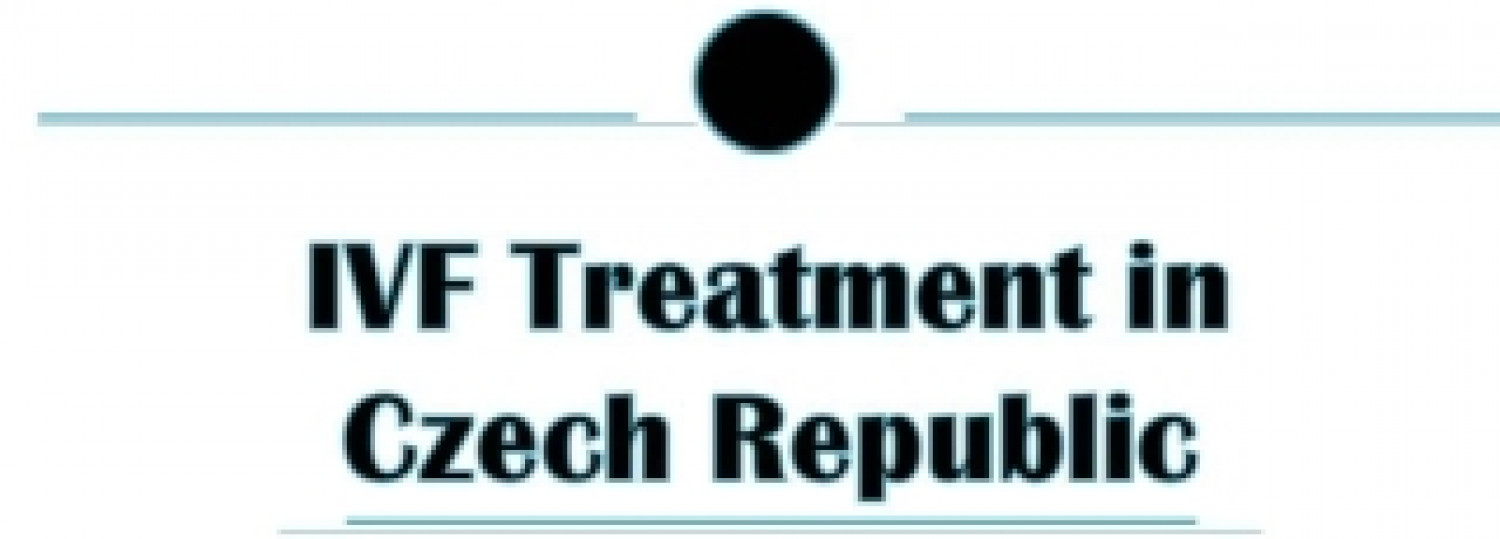 IVF Treatment in Czech Republic Infographic