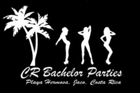 Jaco Bachelor Party Infographic