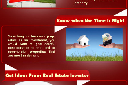 Jeff Adams Scam Avoidance with Real Estate Investment Tips Infographic