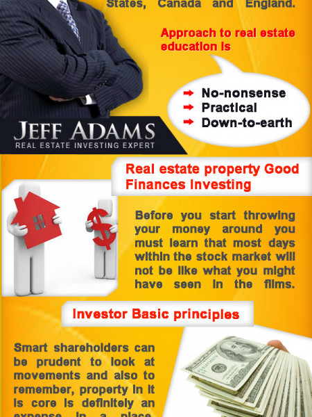 Jeff Adams Scam Preclusion with High-Quality Seminars  Infographic