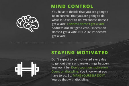 Jocko Willink Quotes from Discipline Equals Freedom Infographic
