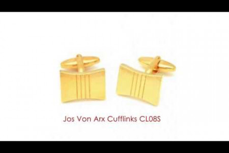Jos Von Arx Accessories Infographic