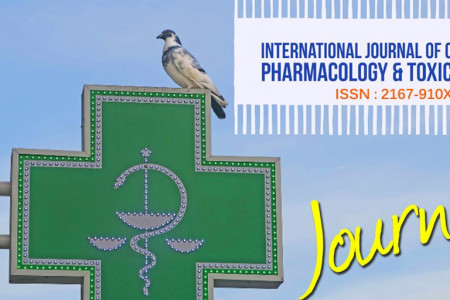 journal - International Journal of Clinical Pharmacology & Toxicology Infographic