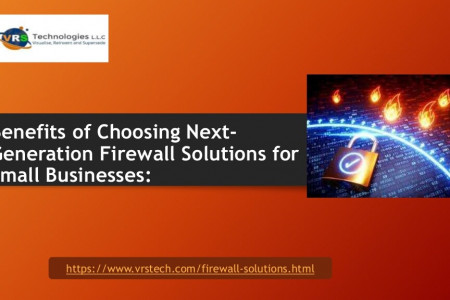 Key to an Efficient Firewall Network Security Services Dubai Infographic