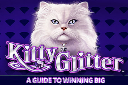 Kitty Glitter Slot Game - A Guide to Winning Big Infographic
