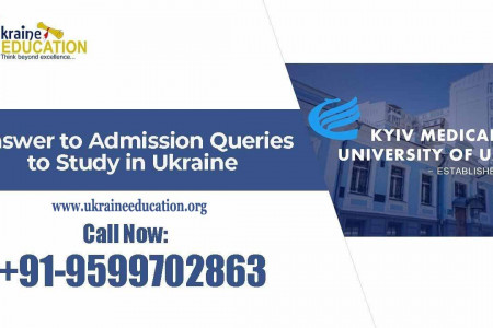 Know all answers for your MBBS admission queries Infographic