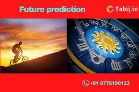 Know your strength through future prediction Infographic