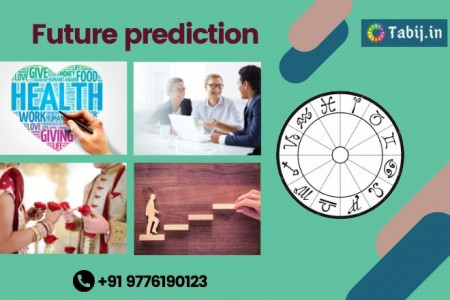 Lal Kitab free prediction: Solve life issues by future prediction Infographic