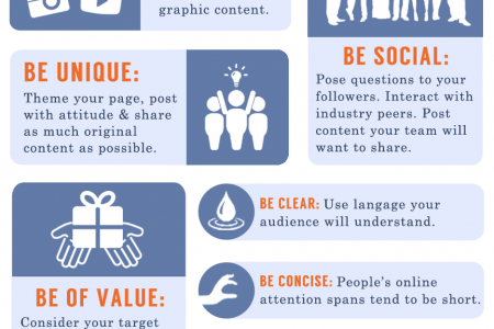 Launch Your Likes Infographic