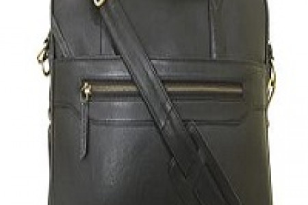 leather office bags Infographic