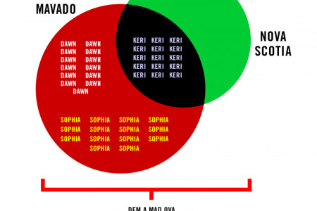 Lessons From Mavado Infographic