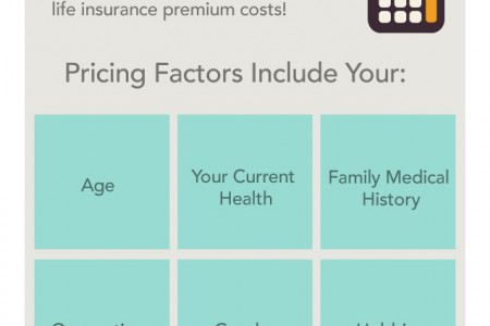 Life Insurance Uncovered   Infographic