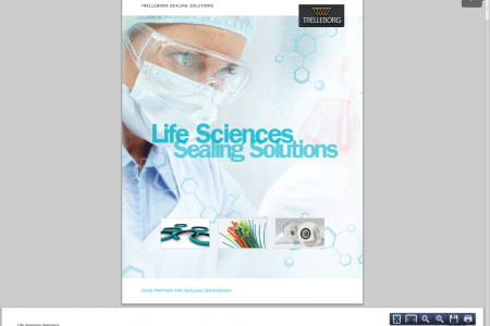 LifeScience Seals Infographic