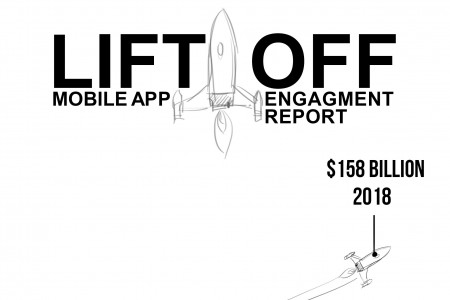 Lift off Infographic