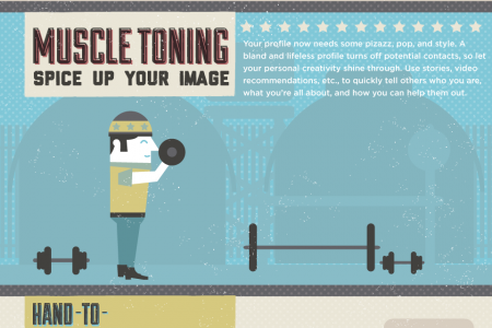 LinkedIn Boot Camp - Basic Training for the Personal Marketer Infographic