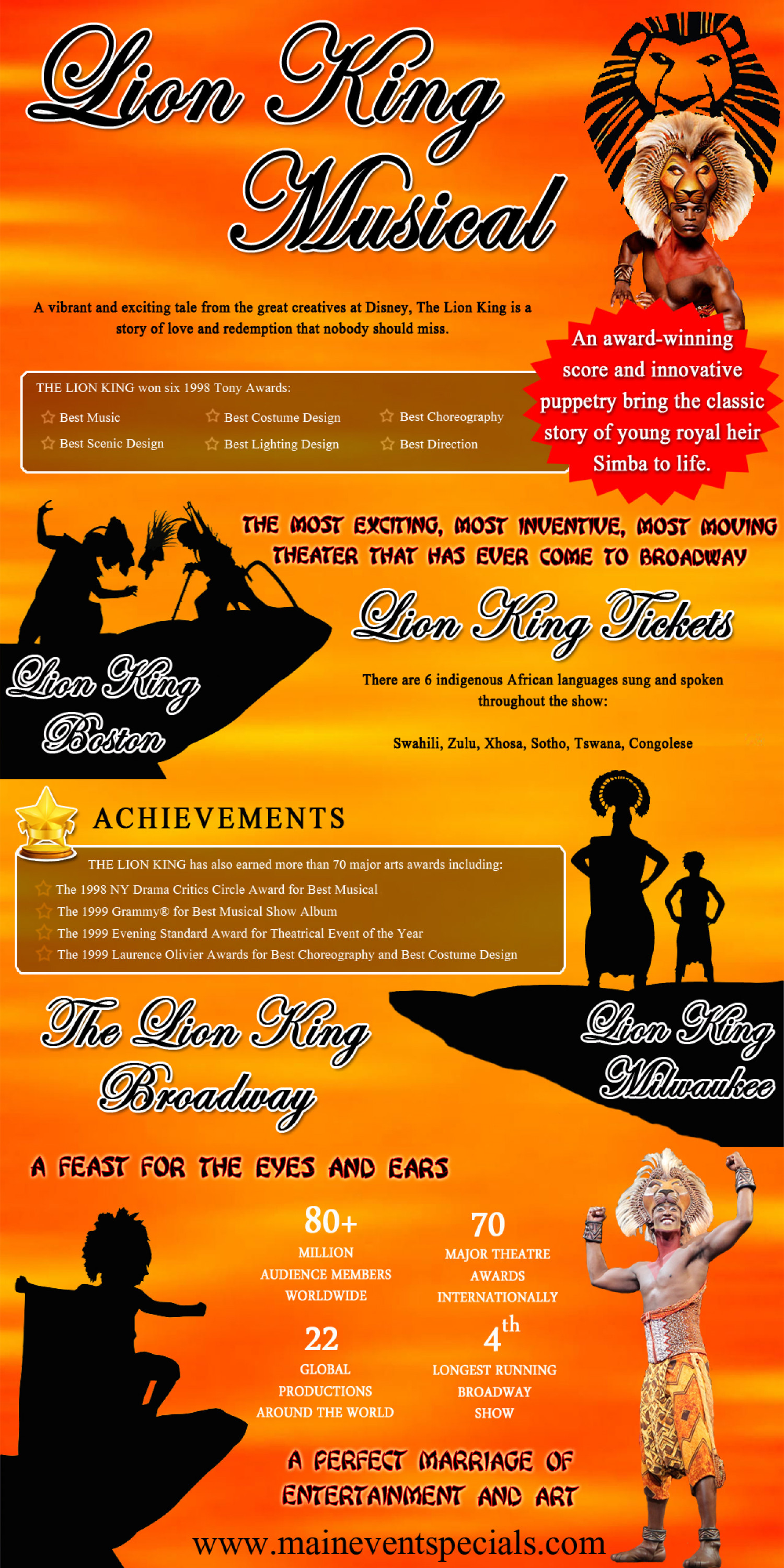 1000  ideas about cheap lion king tickets on pinterest