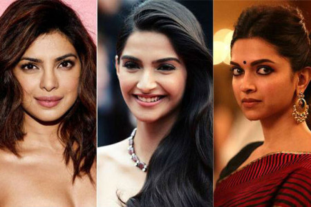 LIST OF HIGHEST PAID BOLLYWOOD ACTRESS – 2021 Infographic