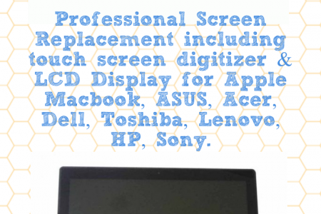 LM230WF7-SSB2 LM230WF7(SS)(B2) LCD Touch Screen Infographic