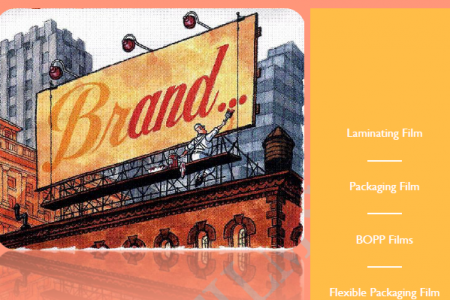 Local product into a branded product Infographic