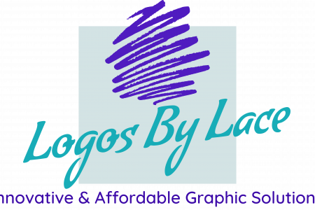Logos By Lace Main Logo Infographic