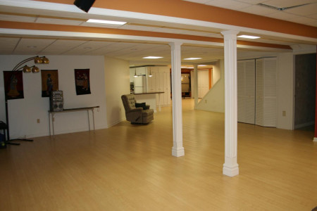 Looking for Basement Remodeling in Cleveland, Ohio? Infographic