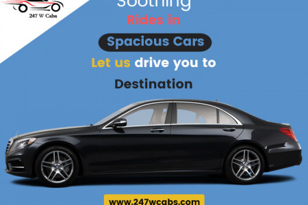 Looking for pocket friendly and reliable taxi transfer in Luton? Infographic