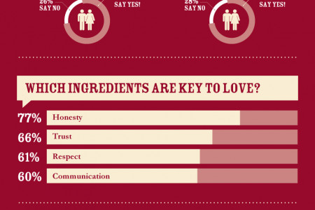Love Infographic Infographic