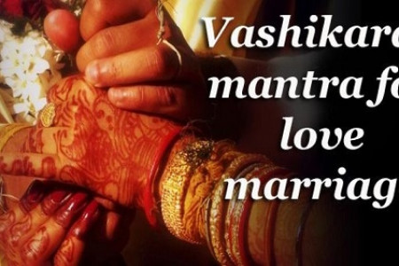 Love Marriage Vashikaran Mantra - Mantra For Love Marriage Infographic
