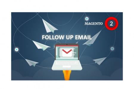Magento 2 Abandoned Cart Email extension - Landofcoder Infographic